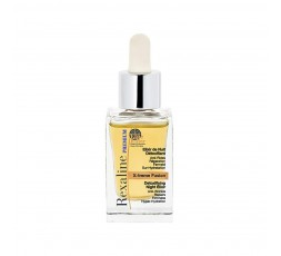 REXALINE Entgiftendes Nachtelixier mit Hyaluron-Duo und Coctail aus 6 Ölen 30 ml
