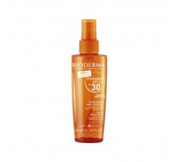 PHOTODERM BRONZ SPF30 Sonnenöl 200 ml