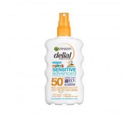Sonnenschutzspray für helle, empfindliche und sonnenunverträgliche Haut SPF50+ 200 ml