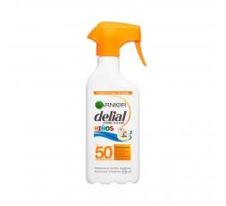 KINDER Sonnenmilch SPF50+ mit praktische Sprühpistole 300 ml
