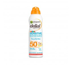 KINDER Anti-Sand Sonnenmilch Spray SPF50+ 200 ml