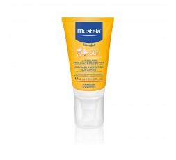 BABY SOL Sonnenmilch für Babys und Kleinkinder SPF50+ 40 ml