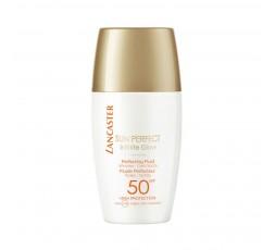 SUN PERFECT Perfektionierendes Fluid mit Anti Aging Technologie SPF50