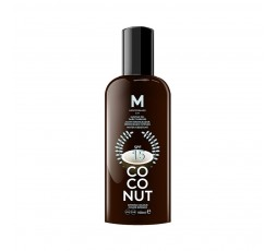 COCONUT Bräunungsöl und Sonnenöl SPF15 100 ml